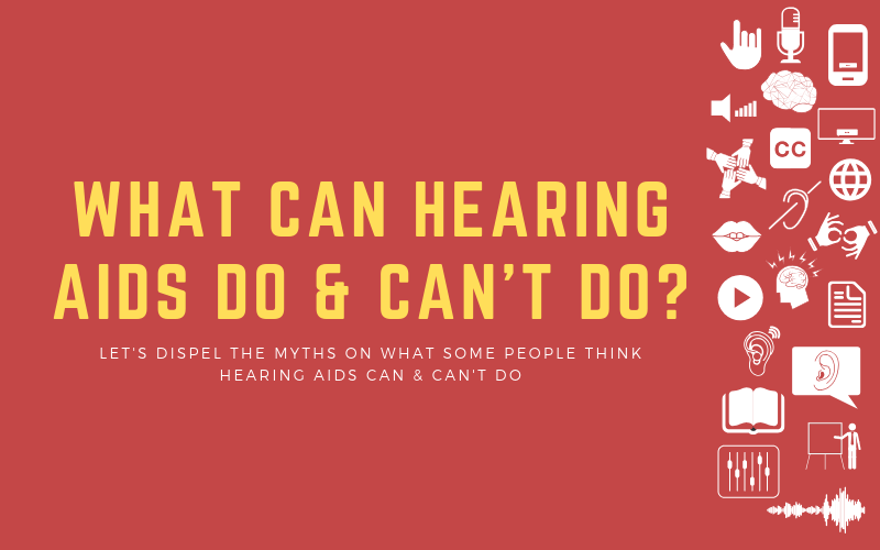Image for post about what can hearing aids do and can't do
