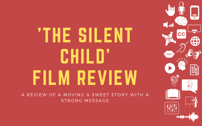 Image for post about 'The Silent Child' review