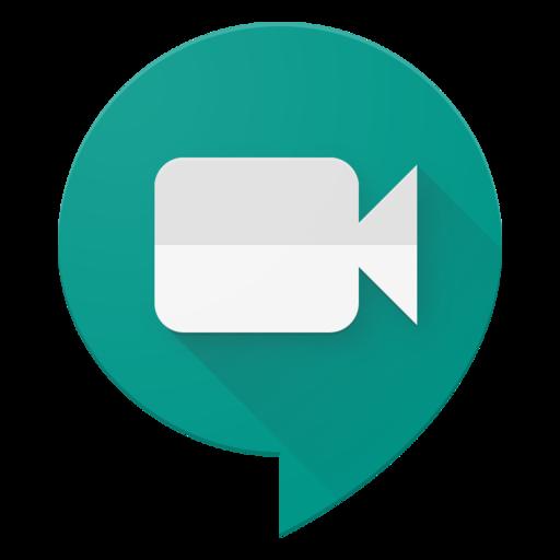 Google Meet (Hangout) Logo