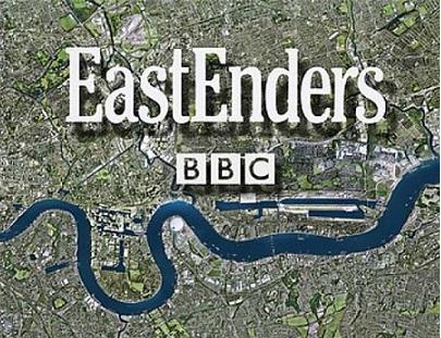 """Eastenders """"logo"""""""